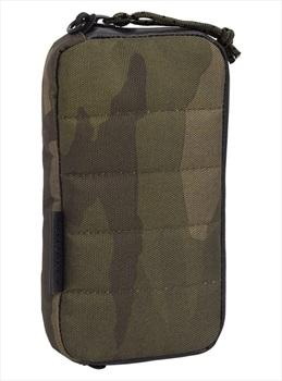 Burton AntiFreeze Phone Case, One Size Worn Camo Print