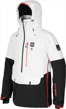 Picture Anton Ski/Snowboard Jacket, L WWF Black & White