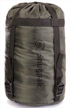 Snugpak Sleeka Elite Insulated Packable Jacket, S Olive