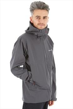 Montane Element Stretch Waterproof Jacket, M Slate