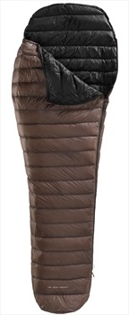 Yeti Passion One LZ Ultralight Down Sleeping Bag, XL Brown