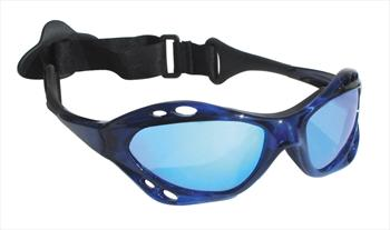 Jobe Knox Floatable Watersports Sun Glasses, Blue
