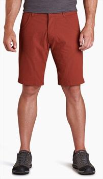 "Kuhl Ramblr Climbing/Hiking Shorts, 32"" Cayenne"