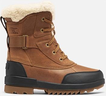 Sorel Torino II Parc Women's Winter Boots, UK 4.5 Velvet Tan