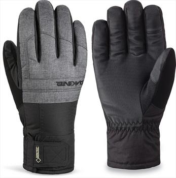Dakine Bronco Gore-Tex Snowboard/Ski Gloves, S Carbon