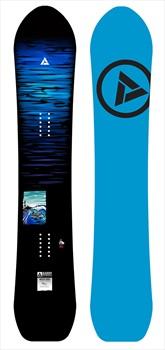 Academy Master Rocker Camber Snowboard, 161cm 2020