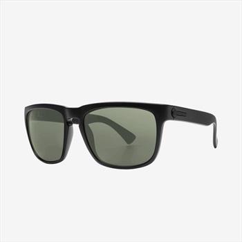 Electric Knoxville Grey Lens Sunglasses, Matte Black Frame
