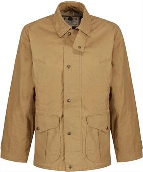 Filson Adult Unisex Polson Field Jacket, L Field Khaki