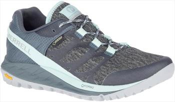 Merrell Womens Antora Gtx Women's Running Shoes, Uk 6.5 Turbulence