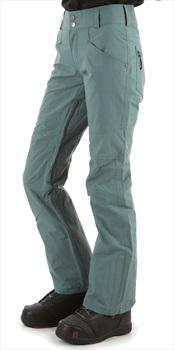 Dakine Westside Shell Women's Ski/Snowboard Pants, L Balsam