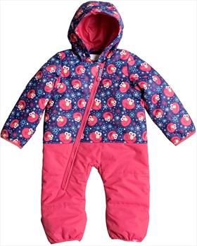 Roxy Rose Infant/Baby Jumpsuit Snow Suit 18/24M Elmo Print_Blueprint