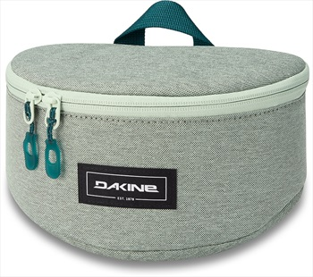 Dakine Stash Goggle Case Bag, Green Lily