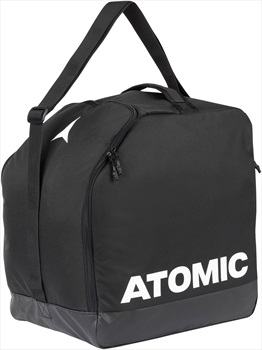 Atomic Boot & Helmet Bag Ski/Snowboard Boot & Helmet Bag, Black/White