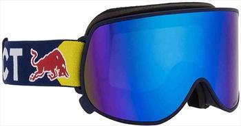 Red Bull Spect Magnetron Eon Blue Snowboard/Ski Goggles M/L Dark Blue