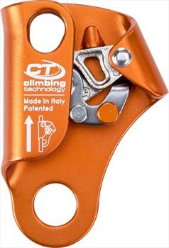 Climbing Technology Simple Ascender, Orange