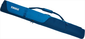 Thule RoundTrip Ski Bag Single Ski Carrier, 192cm Poseidon