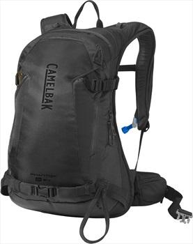 Camelbak Phantom LR Ski/Snowboard Backpack, 24L Black