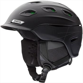 Smith Vantage MIPS Snowboard/Ski Helmet, L Matte Black