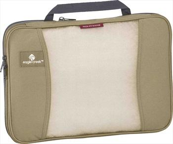 Eagle Creek Pack-It™ Compression Cube M Travel Organiser, Tan