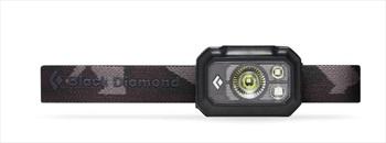 Black Diamond Storm375 LED Headlamp, 375 Lumens Black