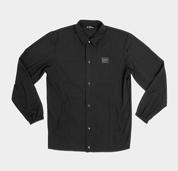 Follow OS Coach Layer 3.1 Jacket, X Large Black 2019