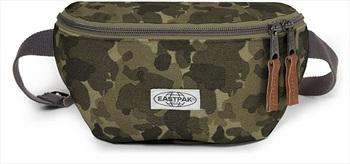 Eastpak Adult Unisex Springer Bum Bag, 2L Opgrade Camo