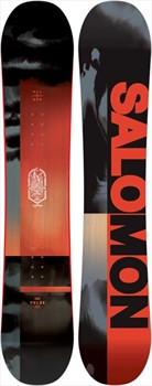 Salomon Pulse Hybrid Camber Snowboard, 156cm 2020