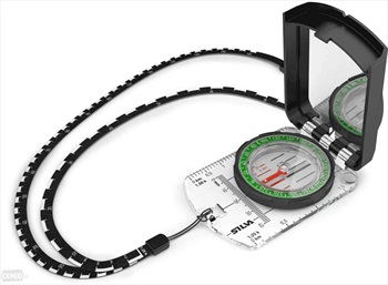 SILVA Ranger S Compass 1:25K, 1:50K Directional Navigation Aid, 360°