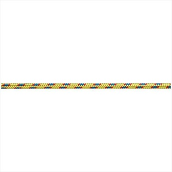 Beal 4mm Static Cordelette Rock Climbing Accessory Cord 7m Yellow