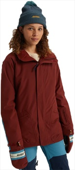 Burton Retro Women's Winter Jacket, S Sparrow