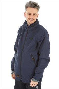 L1 Premium Goods Fillmore Ski/Snowboard Jacket, XL Ink