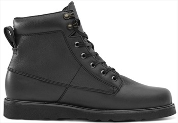Volcom Smithington II Men's Winter Boots UK 9.5 Black