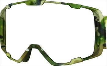 Melon Parker Ski/Snowboard Goggle Frame, M Camo Matte
