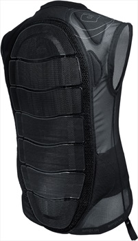 Amplifi Fuse Ski/Snowboard Impact Jacket, XS Black