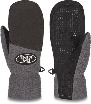 Dakine Transit Women's Ski/Snowboard Fleece Mitts, S Shadow