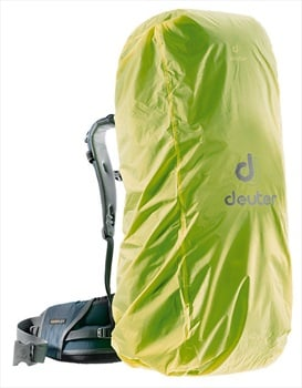 Deuter Raincover III Backpack Accessory, 45-90 L Neon
