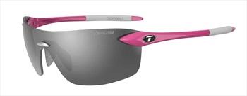 Tifosi Vogel 2.0 Smoke Sunglasses Neon Pink
