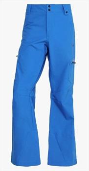 Oakley Ski Shell Snowboard/Ski Pants, L Electric Blue