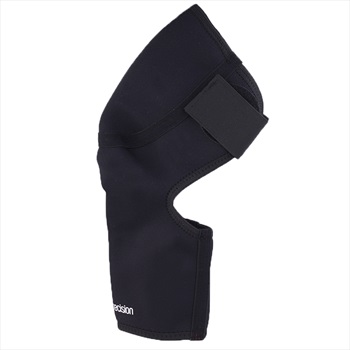 Precision Neoprene Shoulder Strap Support L Black