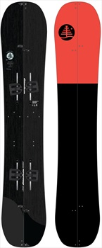 Burton Flight Attendant Hybrid Camber Split Snowboard, 158cm