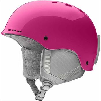 Smith Holt Jr Youth Snowboard/Ski Helmet, M Pink/Rose