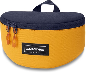 Dakine Stash Goggle Case Bag, Golden Glow