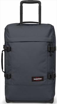 Eastpak Tranverz S Wheeled Bag/Suitcase, 42L Downtown Blue