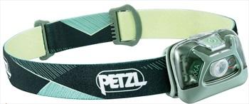Petzl Tikka IPX4 Compact Headtorch, 300 Lumens Green