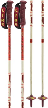 LINE Chopstick Pair Of Ski Poles, 110cm