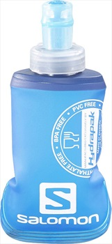 Salomon Soft Flask Collapsible Compact Water Bottle, 150ml