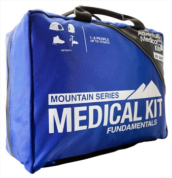 Adventure Medical Kits Mountain Fundamentals Group First Aid Kit