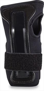 Dakine Snowboard/Ski Low Profile Protective Wrist Guards, XL Black