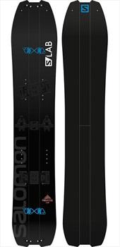 Salomon Premiere Hybrid Camber Split Snowboard 159cm 2020