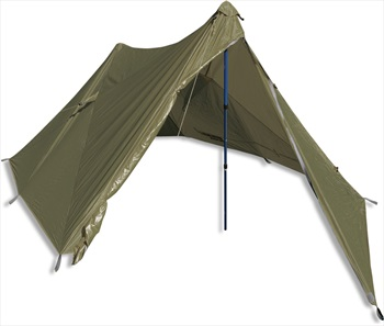 Mountainsmith Mountain Shelter LT Ultralight Backpacking Tent, 2 Man